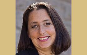 Dr. Kendra Becker-Musante